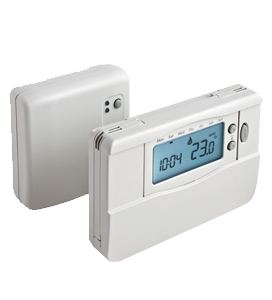 Heating Controls & Consumables